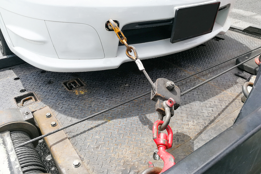 affordable towing near me